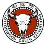 Cottonwood Gulch sticker