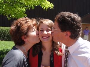 Eleanor DU graduation Bolder Boulder & Color Run 2012 312