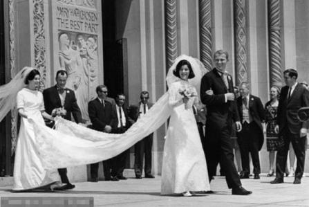 Johnson wedding 2