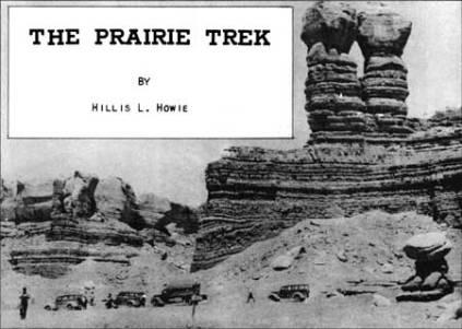 Prairie Trek 1939