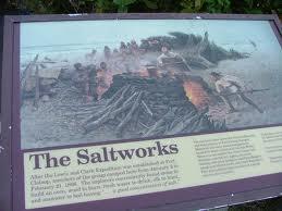 Salt Works 2