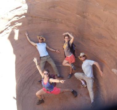 Trek Canyon
