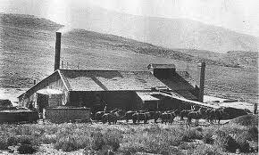 Twain mill