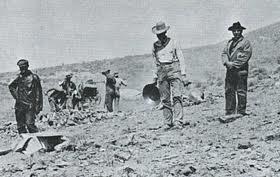 Twain prospectors