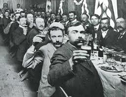 Twain toast