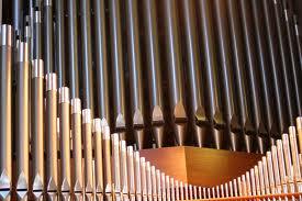 Twynham organ