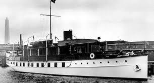 hooper yacht