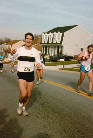 MD marathon