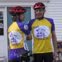mirkin bike