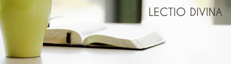 Lectio divina 3-17-2013