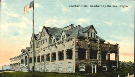6a0Gearhart by the sea