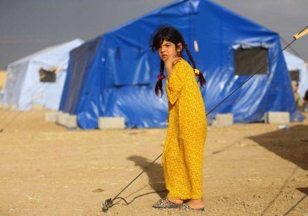 iraqi girl 2
