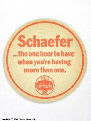 schaefer 1
