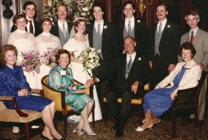 G5 Hooper family