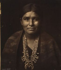 Navajo-Woman-with-Squash-Blossom-Necklace