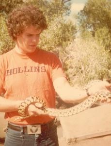 C7 snake