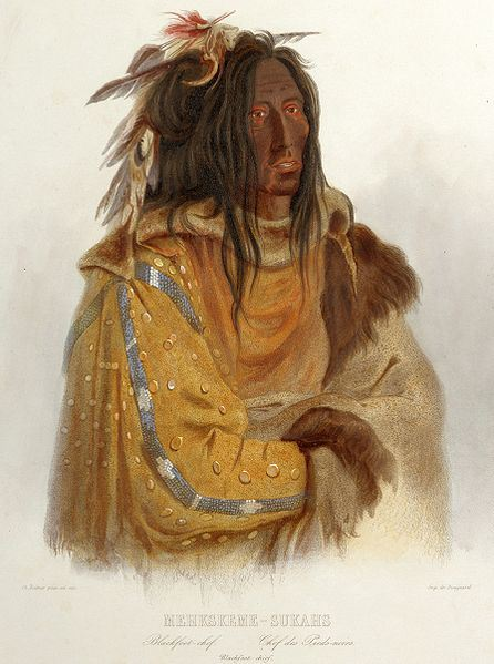 blackfoot_chief_bodmer