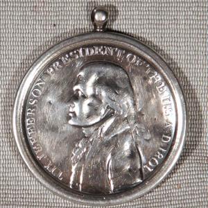 jeff medal