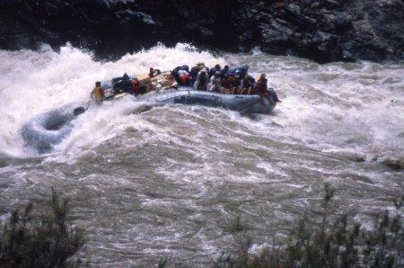 Image result for crystal rapids