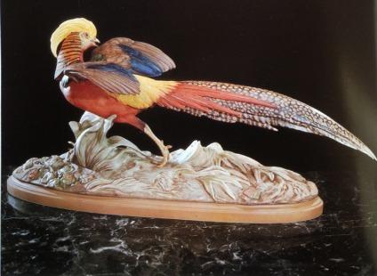 Golden-Oriental-Phesant