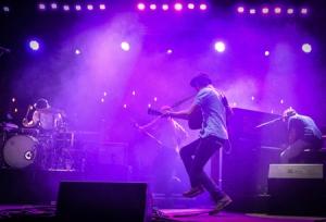 The Lumineers - Live @ Bonnaroo Music & Arts Festival, USA, 15-06-2013