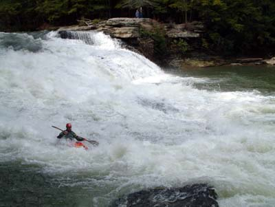 youghiogheny river 7