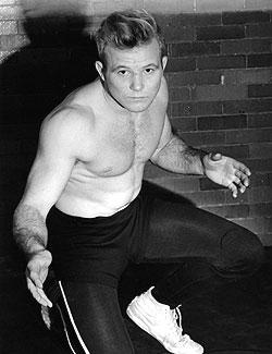 Billy wrestler