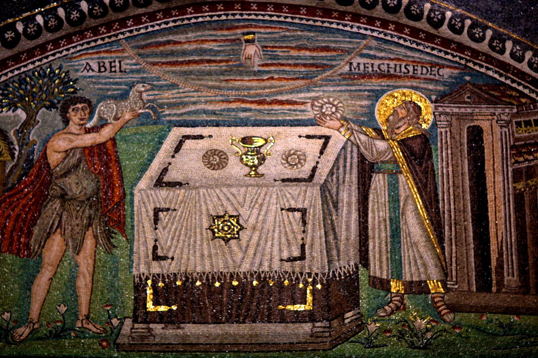 Lectio Divina – Melchizedek | Henry E  Hooper