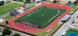 Wilford Moore Stadium