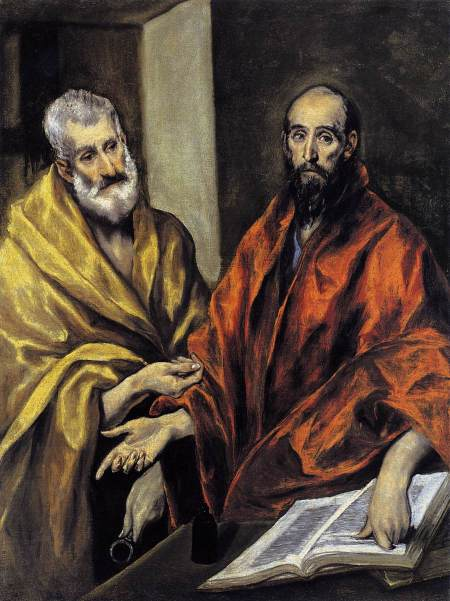 El_Greco_-_Saints_Peter_and_Paul_-_WGA10583
