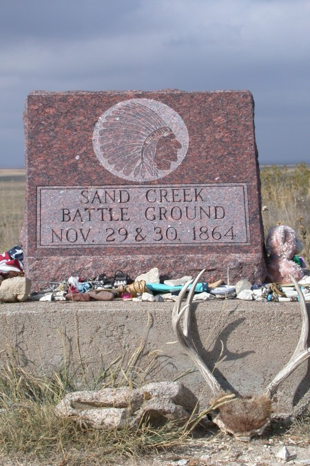 sand-creek-massacre-stone