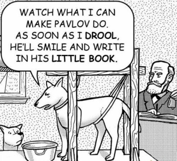 Pavlovs Dog Experiments On Pavlov