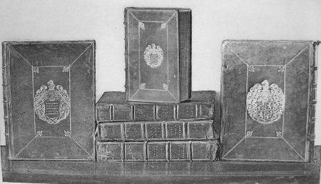 1280px-Samuel_Pepys_diary_manuscript_volumes