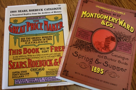 catalog montgomery ward