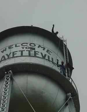 FayettevilleTX