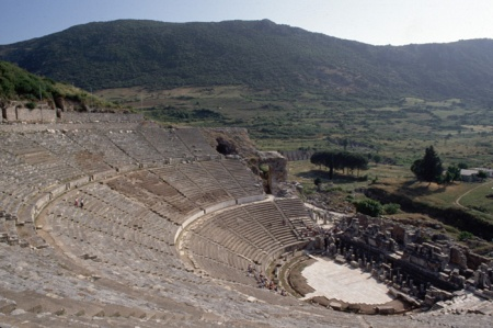 Theater of Ephesus