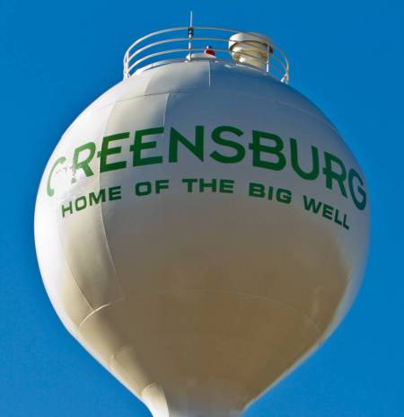 Greensberg
