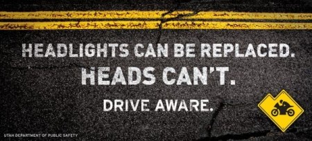 Headlights can be replaced
