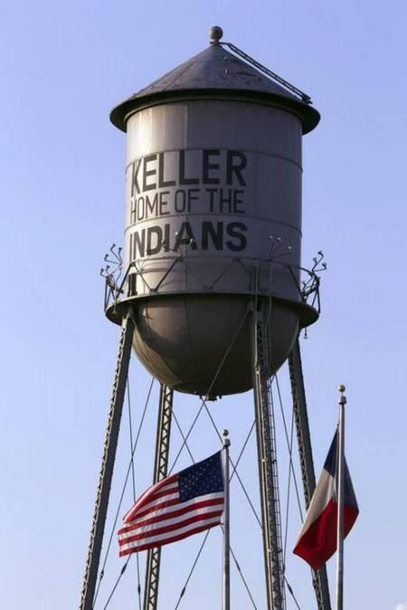 Keller Indians