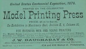 PA printing co