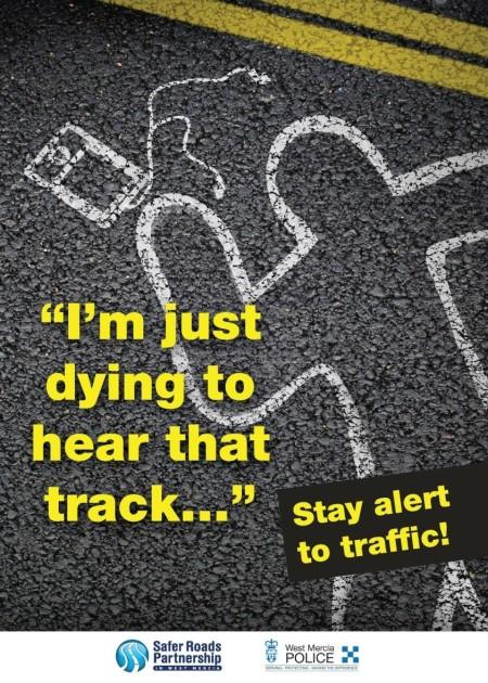 Safer Road Partnerships