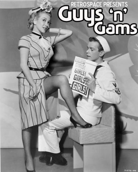 guys and gams