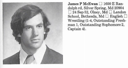 Jamie yearbook pic