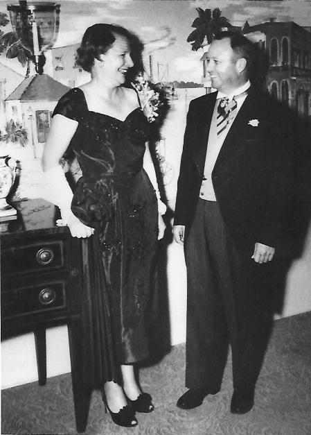 Mary & Milton LaPorte