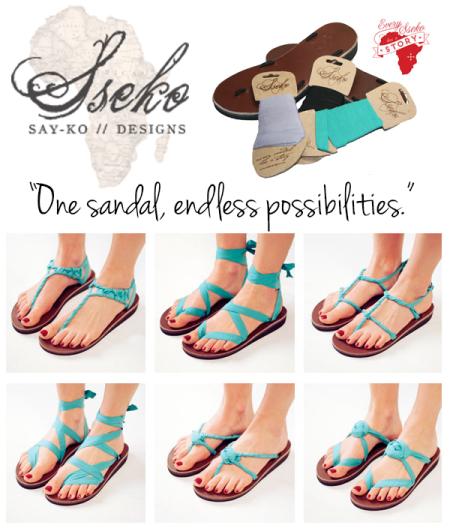 Sseko Design