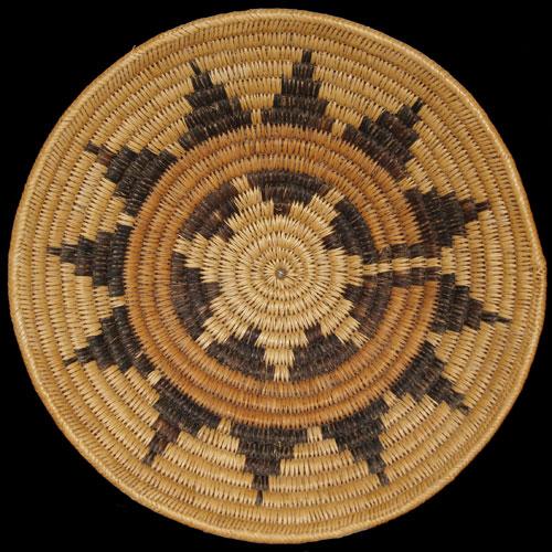 Navajo Traditions Ceremonial Baskets Henry E Hooper
