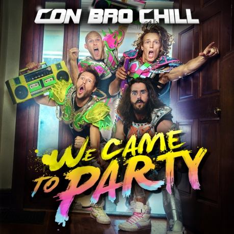 1We-Came-To-Party-Cover-1500x1500