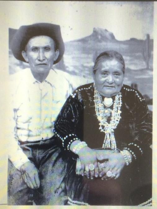 Tom & Ada Henio