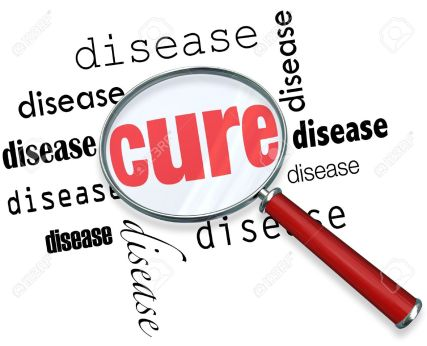 Image result for cure disease