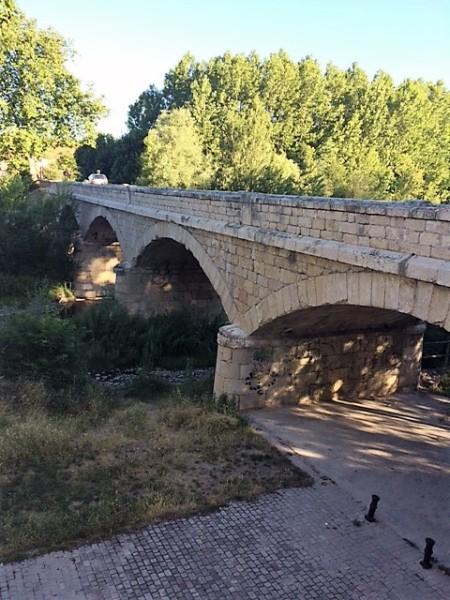 Bridge Day 9